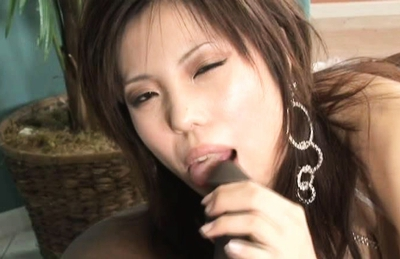 Mei Amazaki Asian beauty is an amazing babe