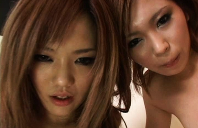 Seiko Akimoto Pretty Japanese doll gets a gangbang