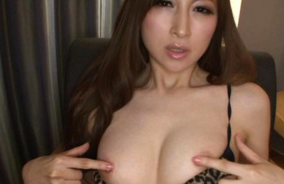 Reira Aisaki gets one hell of a nasty creampie