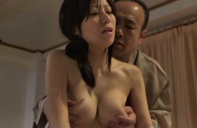 Hardcore action with sexy Chihiro Akino sexpot