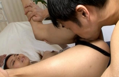 Rino Asuka Lovely Asian doll gets creampied