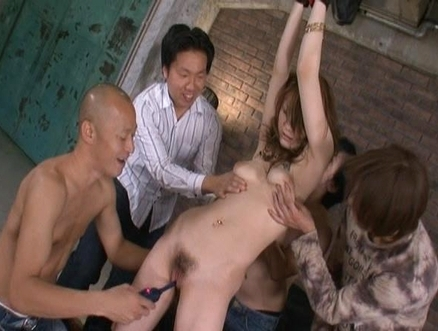 Yuu Hinouchi Asian model enjoys hardcore fucking